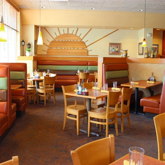 Jensen's Cafe, Burnsville, MN