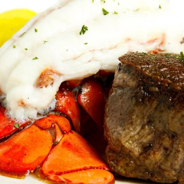 Mark's Prime Steak House - Ocala, Ocala, FL