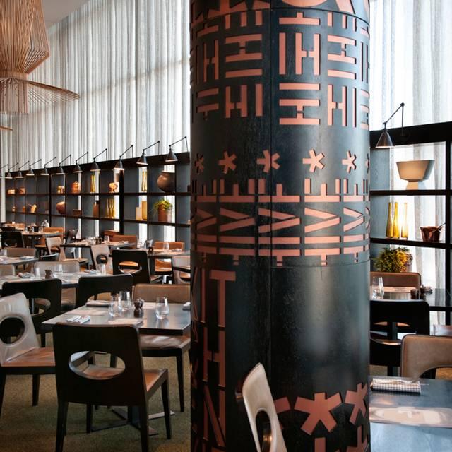 Mr. Hive Kitchen and Bar - Crown Melbourne, Southbank, AU-VIC