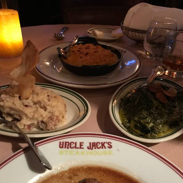 Uncle Jack's Steakhouse - Bayside, Bayside, NY