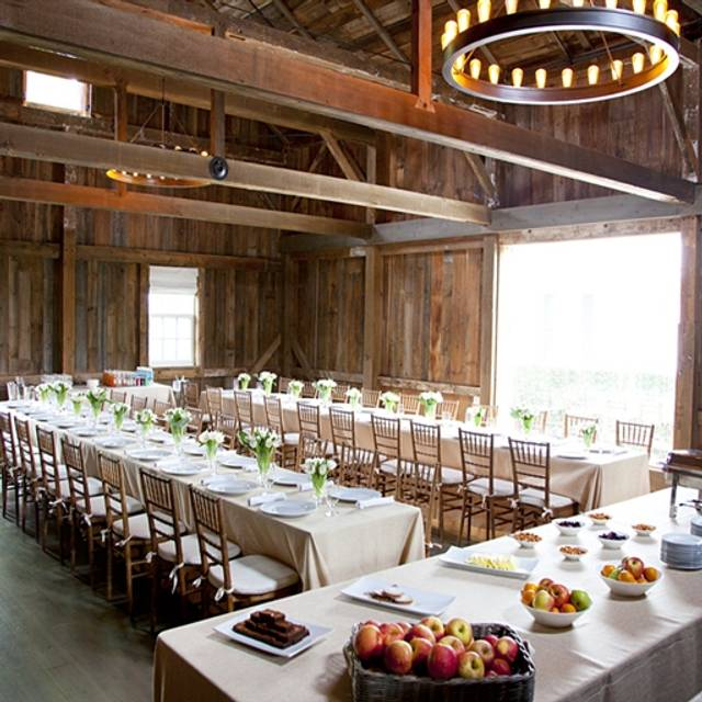 Events at Topping Rose House, Bridgehampton, NY