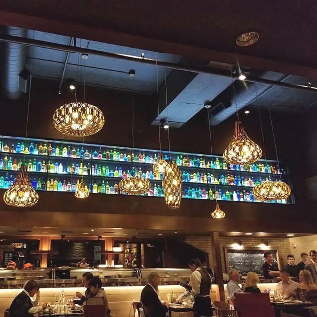 1069 Best Romantic Restaurants In Fort Lauderdale Opentable