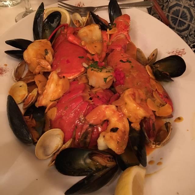 Mallorca Restaurant, Pittsburgh, PA