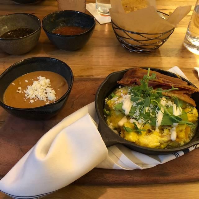 Jalisco Norte Restaurant - Dallas, TX