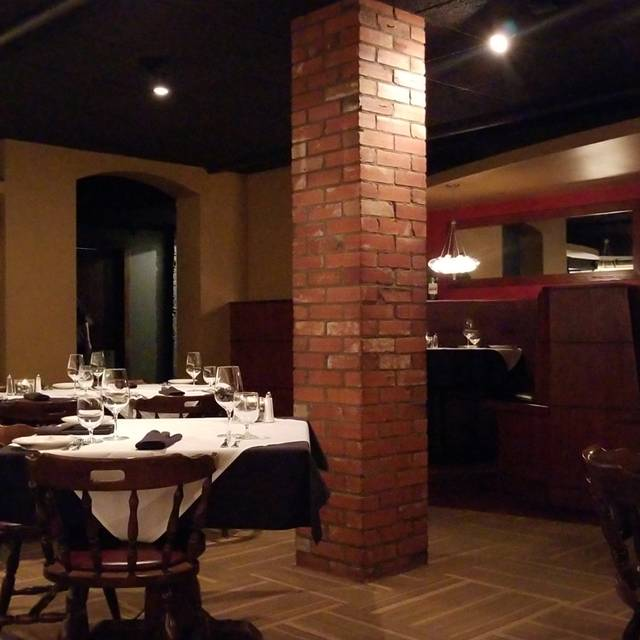 Sonny Lubick Steakhouse Fort Collins Co