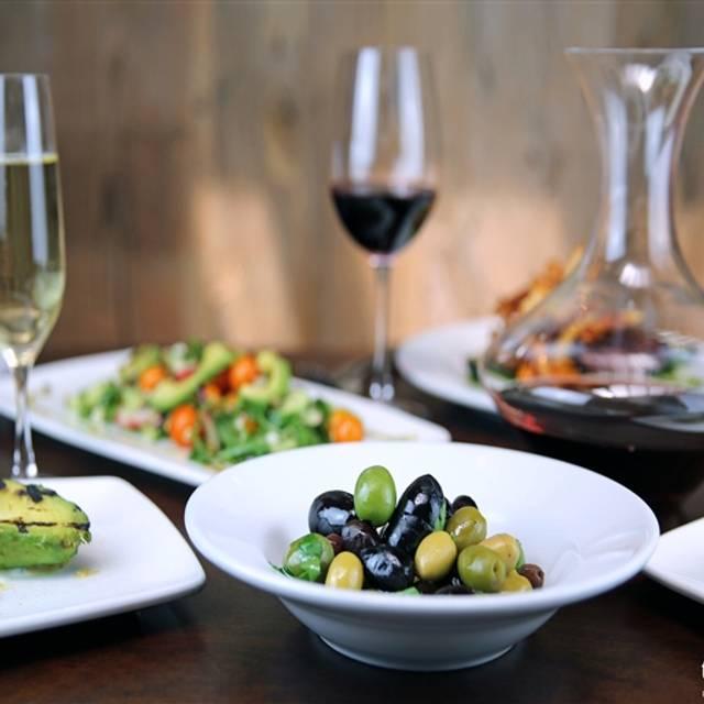 Los Olivos Wine Merchant & Cafe, Los Olivos, CA