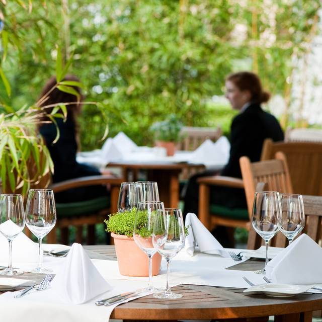 Restaurant Signatures Veranda im Intercontinental Frankfurt, Frankfurt am Main, Hessen