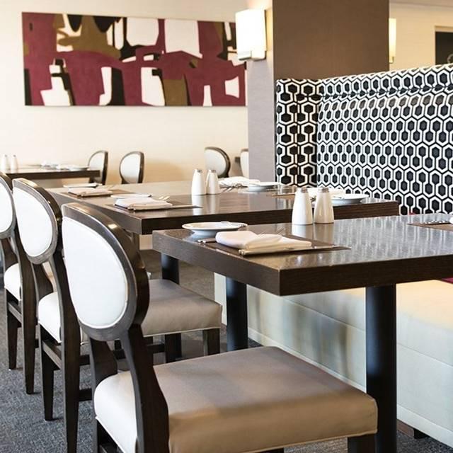SHOR American Seafood Grill - Hyatt Regency Newport Beach, Newport Beach, CA