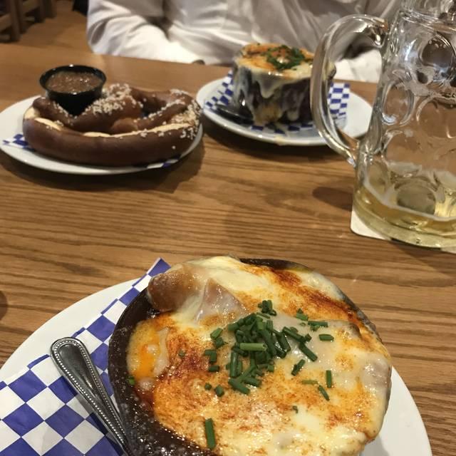 Bavarian Bierhaus, Nashville, TN