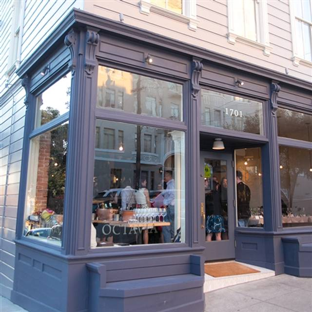 Octavia, San Francisco, CA