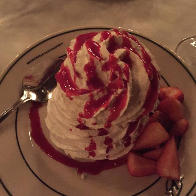 Mr. B's - A Bartolotta Steakhouse - Mequon, Mequon, WI