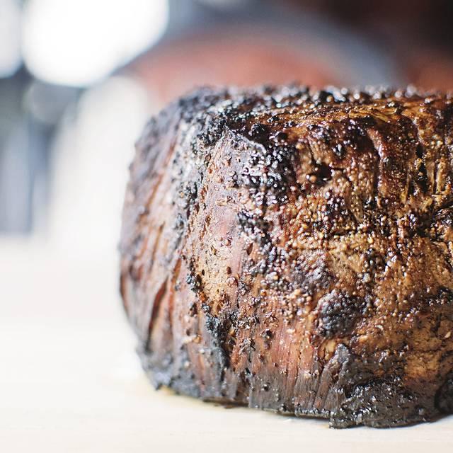 Sonny Williams' Steak Room, Little Rock, AR