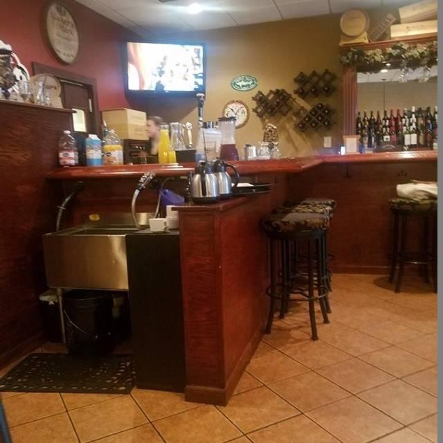 The County Cork Wine Pub, Eldersburg, MD