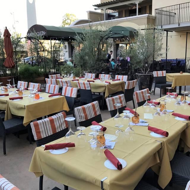Marcellino Ristorante, Scottsdale, AZ