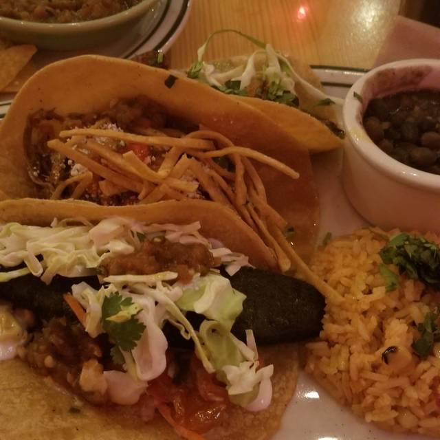 Trejo's Cantina, Los Angeles, CA