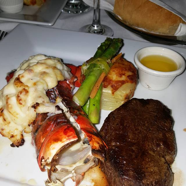 Arthur's Steakhouse, Addison, TX