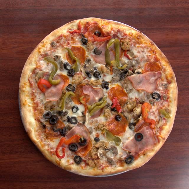 New York Village Pizza - Russo's New York Pizzeria - Tennessee, Germantown, TN