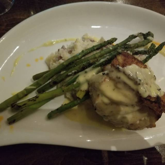 deep blu Seafood Grille, Orlando, FL