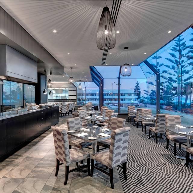Straits Cafe - Rendezvous Hotel - Perth Scarborough, Scarborough, AU-WA