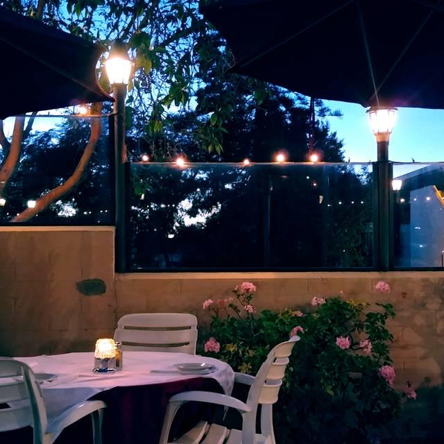 Jack & Giulio's Italian Restaurant, San Diego, CA