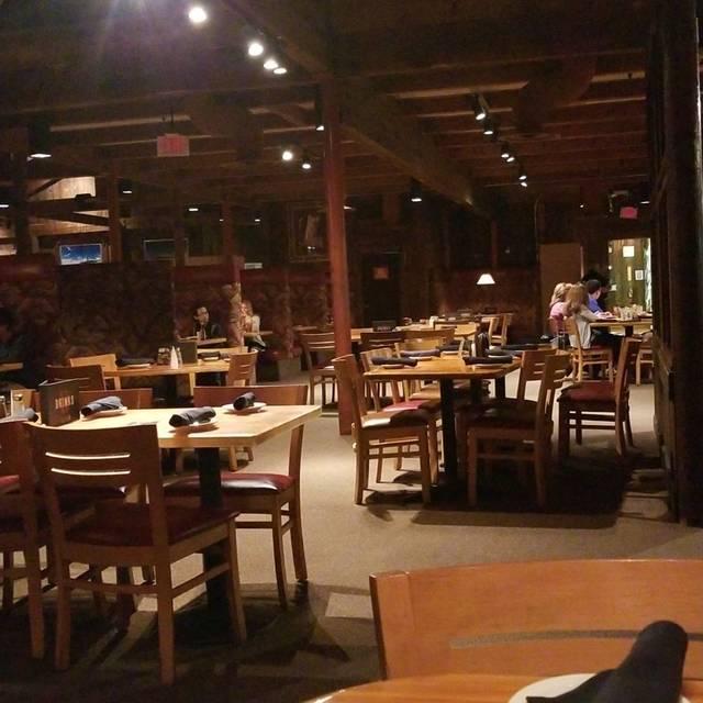 Black Angus Steakhouse - Monrovia, Monrovia, CA