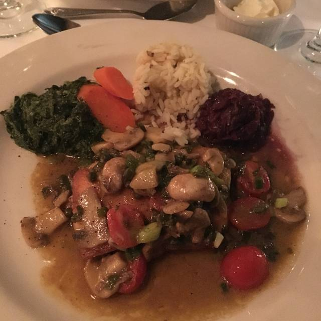 Roessler's, Sarasota, FL