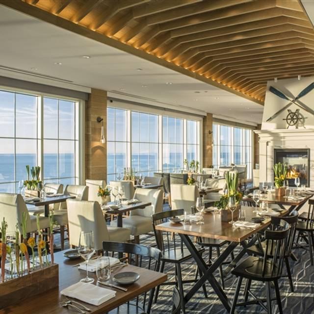 The Tiller Restaurant at Cliff House, Cape Neddick, ME