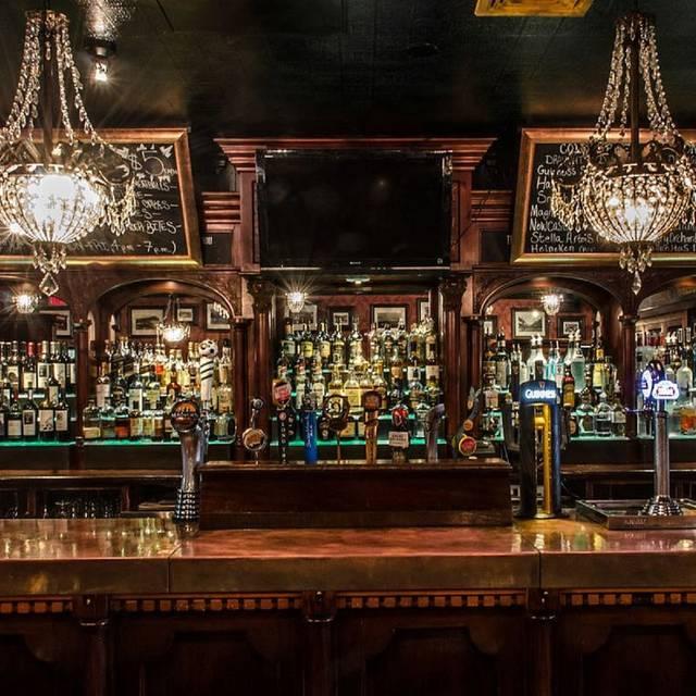 Ri Ra Irish Pub - Burlington, Burlington, VT