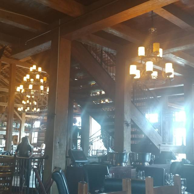 The Bistro at Gervasi Vineyard, Canton, OH