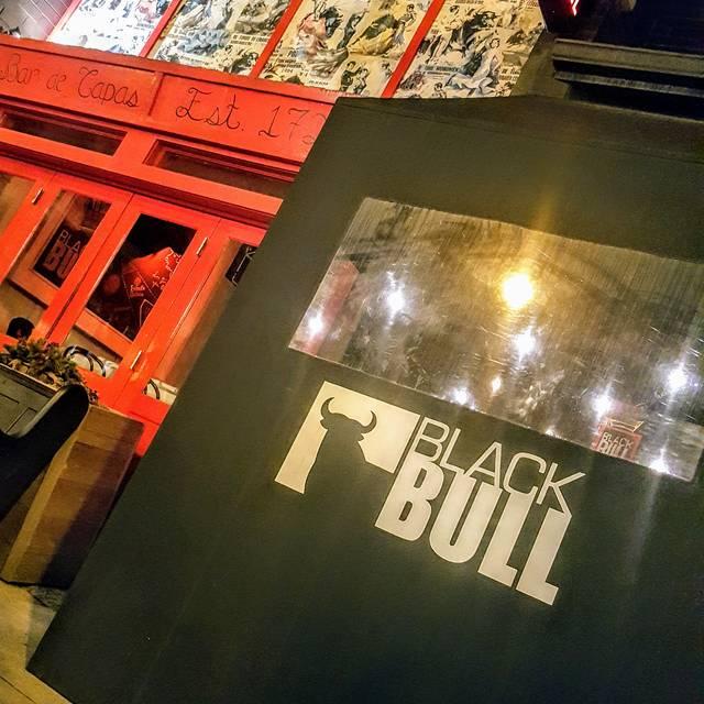 Black Bull, Chicago, IL