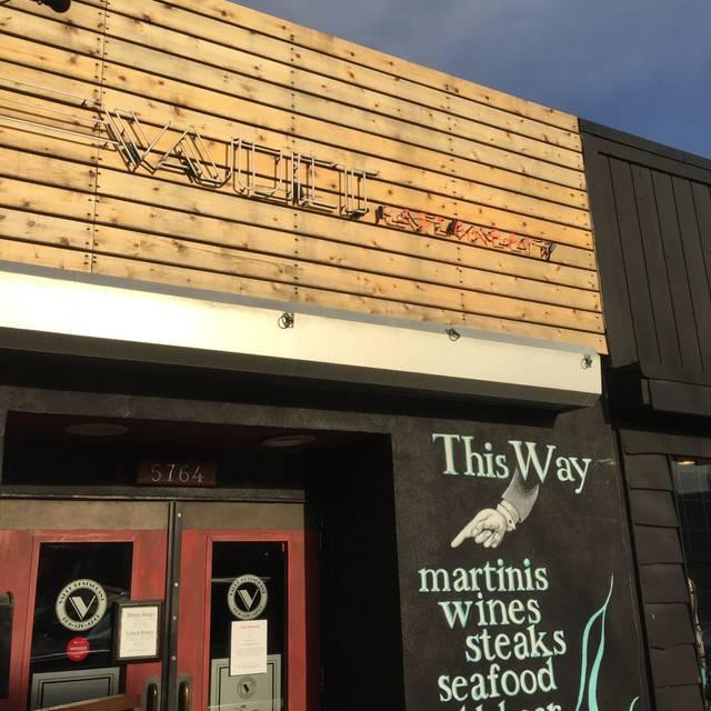Vault Restaurant, Surrey, BC