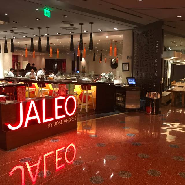 Jaleo - The Cosmopolitan of Las Vegas, Las Vegas, NV