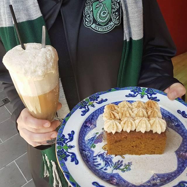 Armageddon Cake Dessert Bar Geelong Vic