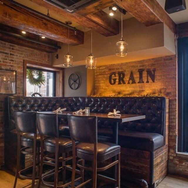 Granary Tavern, Boston, MA