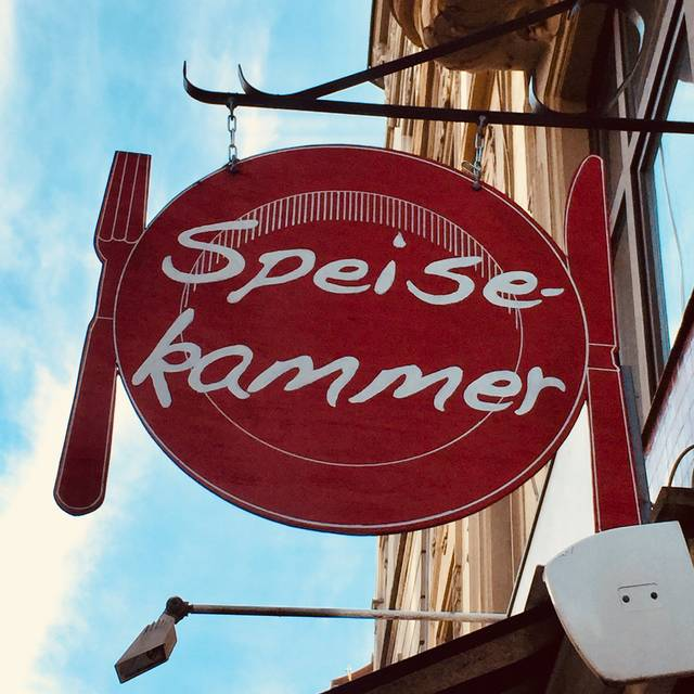 Speisekammer, Cologne. Restaurant Info, Reviews, Photos - KAYAK