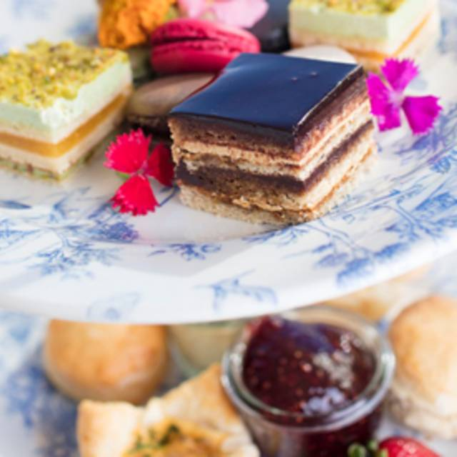 High Tea in the Valley, Windsor, AU-NSW