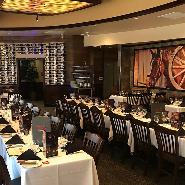Galpao Gaucho Brazilian Steakhouse Cupertino Restaurant