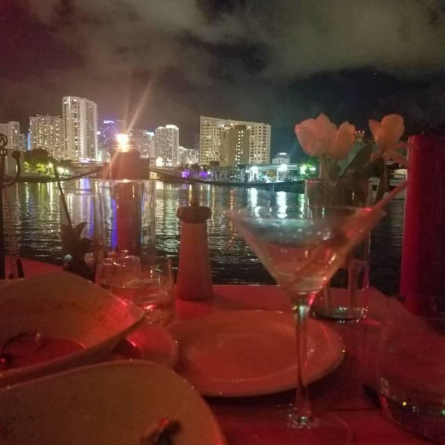 Seaspice & Modern Garden, Miami, FL