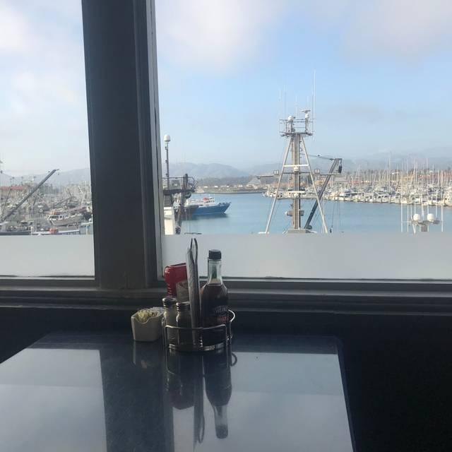 Brophy Bros. Restaurant & Clam Bar - Ventura, Ventura, CA