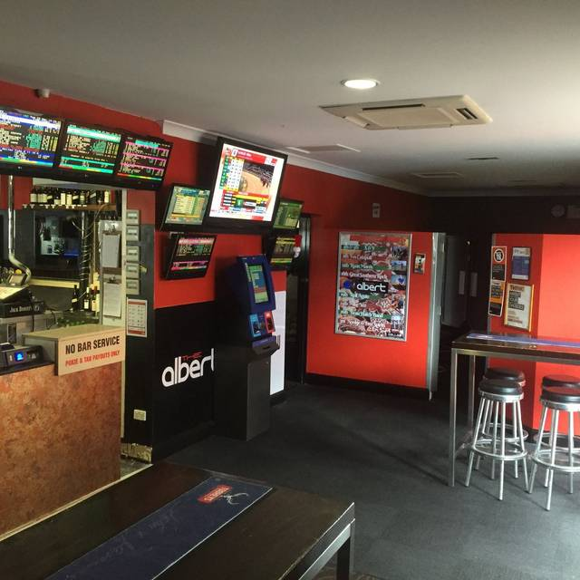 Albert's, Tamworth, AU-NSW