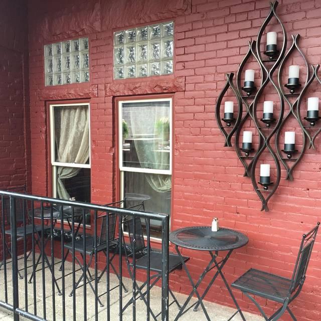 Cabaret Restaurant, Buffalo, NY