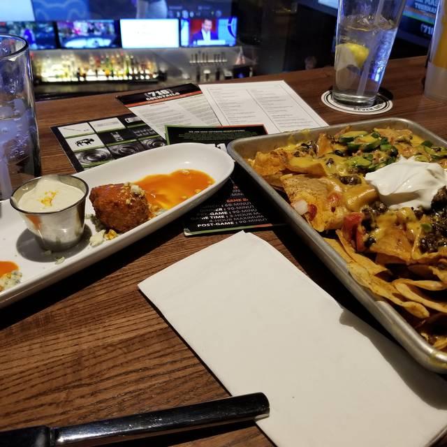 716 Food And Sport Buffalo Ny