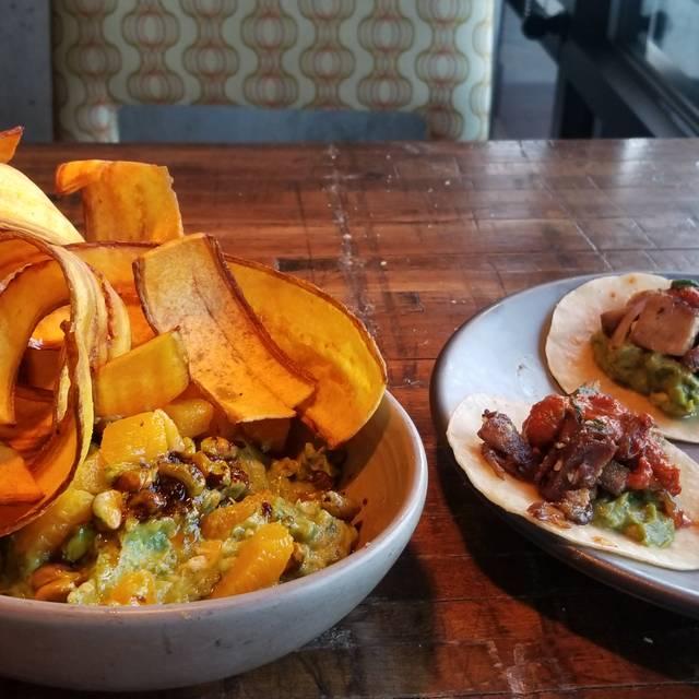 Candela Latin Kitchen Reviews