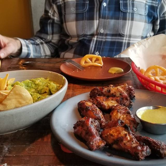 Candela Latin Kitchen Reviews