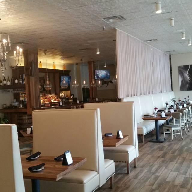 Palmers Fresh Grill, Lexington, KY