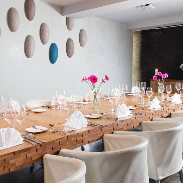 Ísafold Restaurant