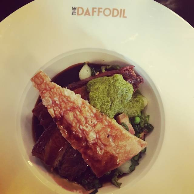 The Daffodil, Cheltenham, Gloucestershire