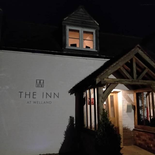 The Inn at Welland, Malvern, Worcestershire