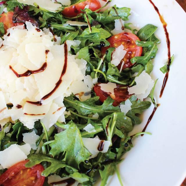 House Salad - Midici Neapolitan Pizza - Estero, Estero, FL