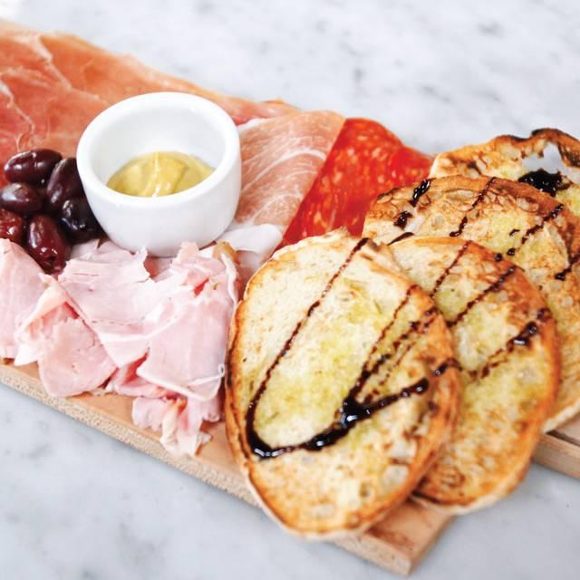 Meat Board - Midici Neapolitan Pizza - Estero, Estero, FL